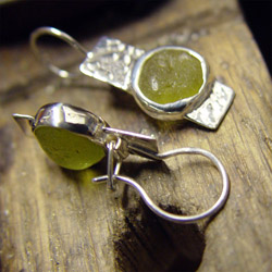 Sea Glass Jeweler